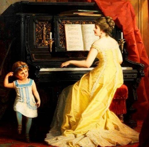 выбор подержанного пианино